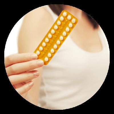Wpływ tabletek antykoncpecyjnych na cellulit.