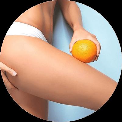 Cellulit - sposoby na redukcje