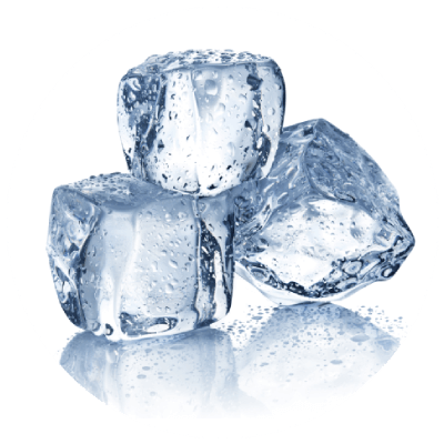 Lód na cellulit